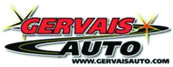Gervais Auto Logo