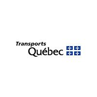 Logo Ministère des Transports du Québec