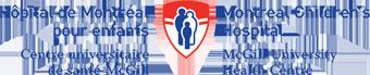 Logo Hôpital de Montréal pour enfants