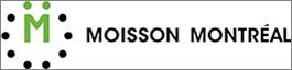 Logo Moisson Montréal