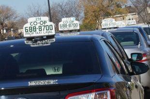 Taxi Coop Laval >> Nouveau service de taxis collectifs dans un parc industriel - Fintaxi